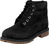 Timberland - 6 In Premium Wp Boot CA11AV Black