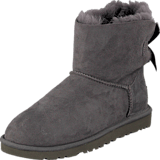 UGG Australia - Mini Bailey Bow Grey