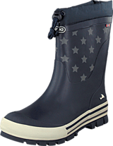 Viking - Stjerne Winter Navy/Multi