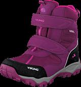 Viking - Bluster II Plum/Pink