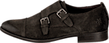 Marc O'Polo - Flat Shoe 790 Dark Brown