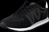 WeSC - Post Runner Black