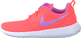 Nike - Wmns Nike Roshe One Br Orange Purple
