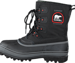 Sorel - Caribou XT 010 Black Shale