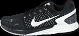 Nike - Wmns Nike Lunarglide 7 Black/Summit White-Anthracite