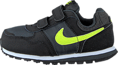 Nike - Nike Md Runner TDV Black