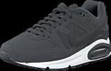 Nike - Air Max Command Premium Black/Grey