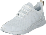 adidas Originals - Zx Flux Verve W Core White/Clear Grey