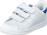 adidas Originals - Stan Smith Cf I Ftwr White/Eqt Blue S16