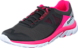 Reebok - Reebok Zstrike Run Coal/Alloy/Solar Pink/White