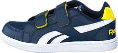Reebok - Reebok Royal Prime  Alt Navy/Yellow Spark/White