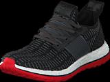 adidas Sport Performance - Pureboost Zg Prime M Core Black/Solid Grey/Red
