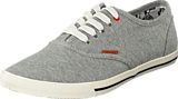 Jack & Jones - JJ Spider Canvas Light Grey Melange