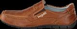 Bugatti - 06K1864 Dark Brown