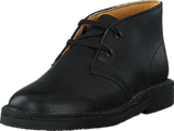 Clarks - Desert Boot Boy Inf Black