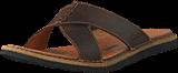 Clarks - Lynton Easy Tan Leather