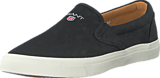 Gant - Hero Slip-on G00 Black
