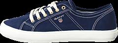 Gant - Zoe Lace G65 Navy Blue