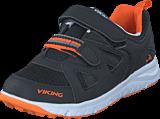 Viking - Riptide II Black/Orange