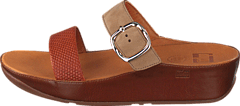 Fitflop - Stack S Dark Tan