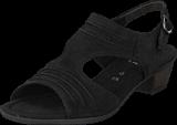 Gabor - 42.471.47 Black