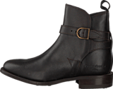 PrimeBoots - Ascot Low Pull up Testa