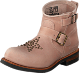 PrimeBoots - Vera Low Arizona Light Pink
