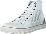 G-Star Raw - Falton Wmn Mesh Hi Bright White