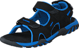 Gulliver - 413-1241 Black/Blue