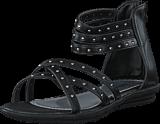 Gulliver - 433-6200 Black