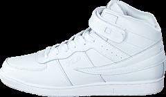 Fila - Falcon Mid Wmn Bright White New