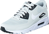 Nike - Air Max 90 Ultra Essential Lt Basegrey/White-Anthrct-Wht