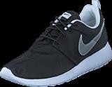 Nike - Nike Roshe One (Gs) Black/Metallic Silver-White