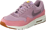 Nike - W Air Max 1 Ultra Essentials Plm Fg/Prpl Smk-Blchd Llc-Vrst