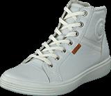 Ecco - S7 Teen White