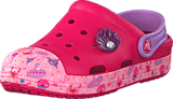 Crocs - Crocs Bump It Sea Life Clog K Rasberry