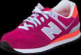 New Balance - WL574CPI WL574CPI