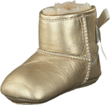UGG - Jesse Bow Metallic Soft Gold