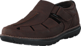 Timberland - Barrett  Fisherman Ginseng (Dk Brown) Frenzy