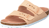 Birkenstock - Arizona Natural Leather Powder