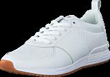 Björn Borg - R100 Low Uni W White