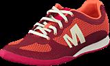 Merrell - Civet Beet Red