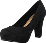 Duffy - 97-15032 Black