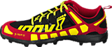 Inov8 - X-Talon 212 Black/Berry/Lime