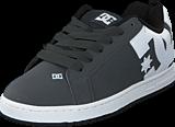 DC Shoes - Dc Court Graffik Shoe Gry/Wt