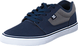 DC Shoes - Dc Tonik Tx Shoe Navy/Grey