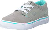 DC Shoes - Dc Tod Trase Slip T Shoe Navy/Grey