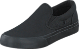 DC Shoes - Dc Trase Slip-On Tx Shoe Black 3
