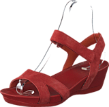 Camper - Lara Medium Red