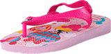 Havaianas - Baby Mickey Minnie Crystal Rose